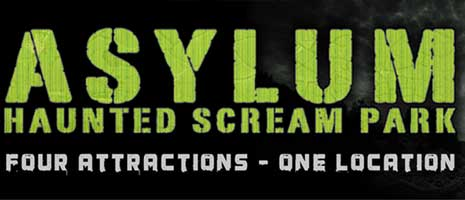 asylum haunted scream park is a halloween theme park in the louisville area for the last several years the asylum haunted scream park has been one of the - Halloween Events In Louisville Ky