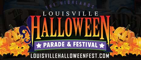 louisville halloween parade festival - Halloween Events In Louisville Ky