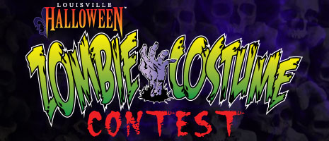 louisville halloween zombie costume contest - Halloween Events In Louisville Ky