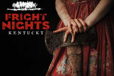 Fright Nights Kentucky Campout