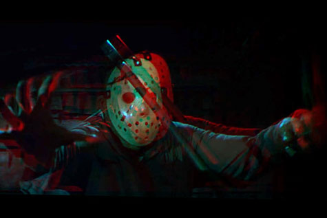 Friday the 13th 3 3D