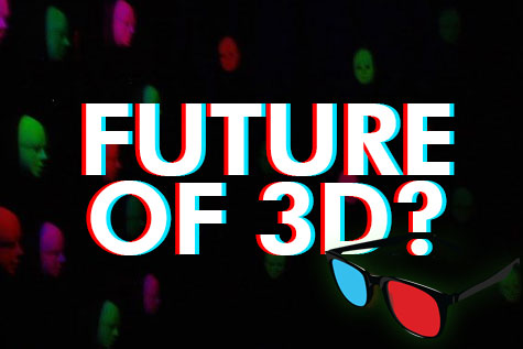 Future of 3D