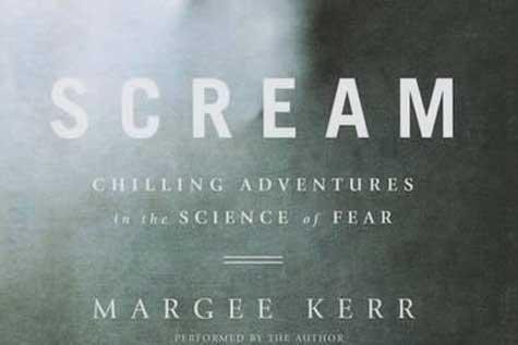 Margee Kerr