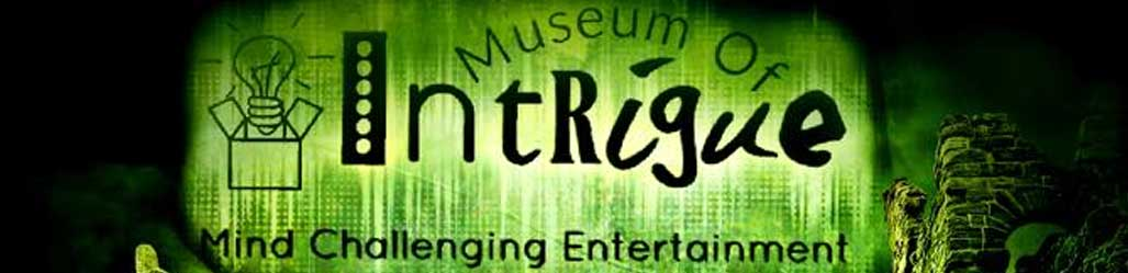 Museum of Intrigue