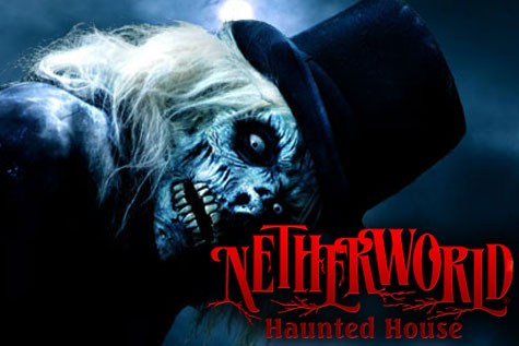 The Collector at Netherworld