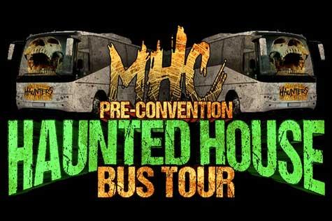 Midwest Haunt Tour