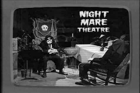Dr. Cadaverino Nightmare Theater