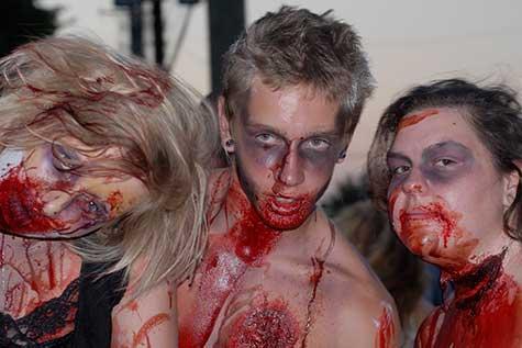 Louisville Zombie Walk