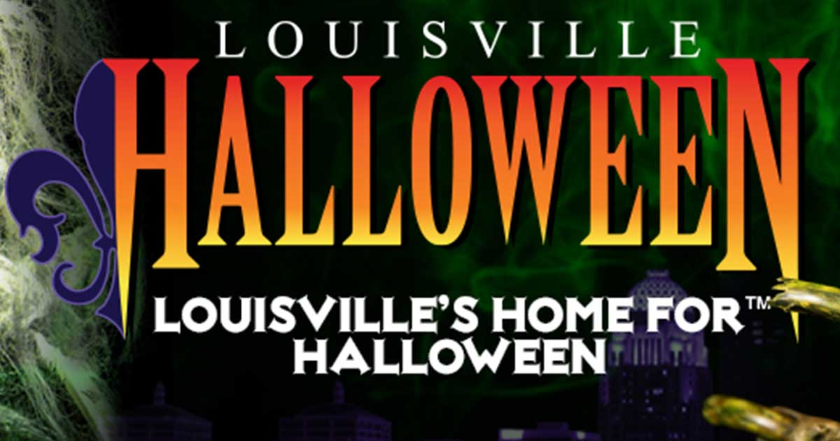 louisville halloween events and attractions louisvillehalloweencom - Halloween Events In Louisville Ky