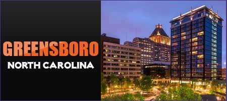 Greensboro