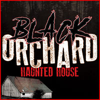Black Orchard Haunted House
