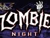Zombie Night at Louisville Slugger Field!