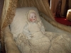 Creepy Doll in a Second Floor Bed Chamber