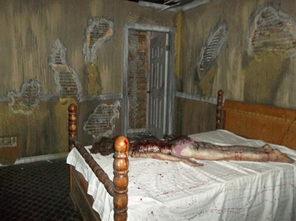 haunted halloween escape room walkthrough