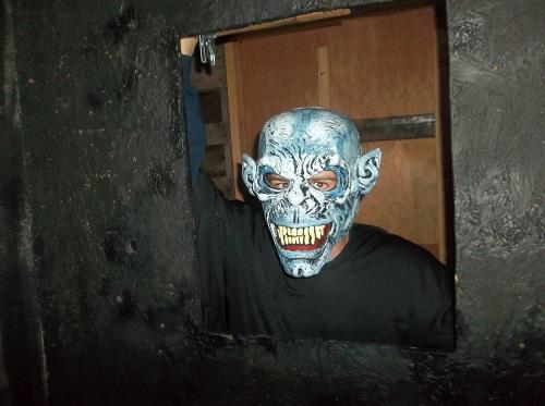 Disturbed Souls Yard Haunt Brought the Screams Home for Halloween ...