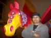 Jeff Gaither and his Gallopalooza Creation 2015