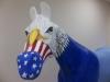 Gaither and Jeremy Slaven's 2015 Gallopalooza horse