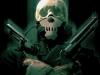 "Dave Flora's ""Spookshow"" Ghost Zero Novel"