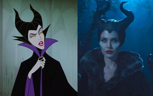 Prepare to Face the Power of Maleficent at Grim Trails ...