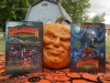 """""""The Halloween Experience"""" DVDs Vol. 1 & 2"""
