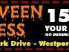 Halloween Express 15% Coupon: Expires 10/12-14