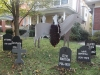 Kentucky Derby Cemetery