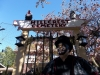 The Phantom of the Ville haunts Hillcrest Cemetery!