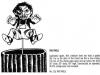 Funni-Frite: The Troll