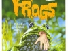 """Frogs"" (1972) Theatrical Poster by Ken Kelly"