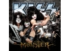 "KISS Releases ""Monster"" for Halloween!"