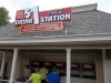 $1 Drink Station for Season Pass Holders!
