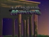 "WHAS TV-11 ""Memories of Monsters"" Title Screen"