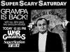 """""""Super Scary Saturday"""" TV Ad"""