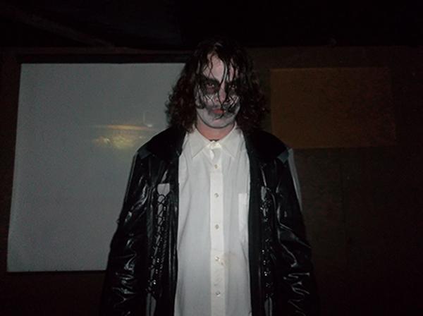 Sinister Movie Halloween Mask