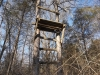 Is this a deer hunter's tree stand or a monster hunter's perch?