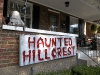 Haunted Hillcrest