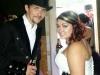 Tyler Profett and Nora Parsons: Happy Haunters!