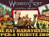 The Ray Harryhausen Super 8 Tribute Show