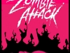 The Louisville Zombie Attack 2012 logo
